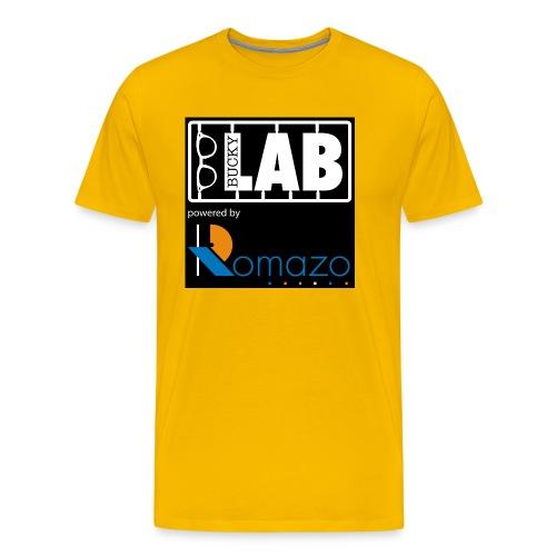 tshirt 2 romazo kopie - Men's Premium T-Shirt