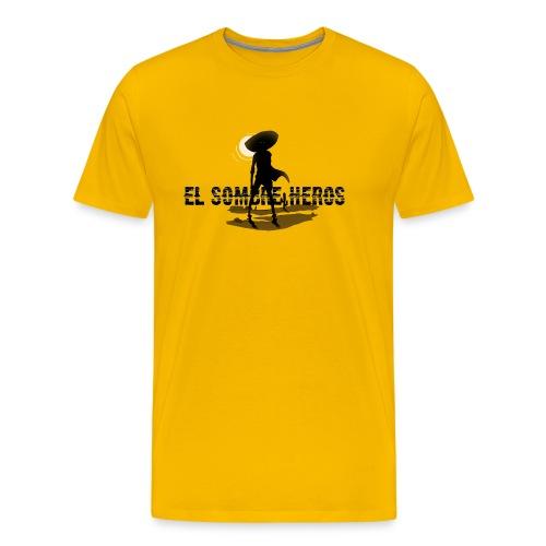 El Sombrero - T-shirt Premium Homme