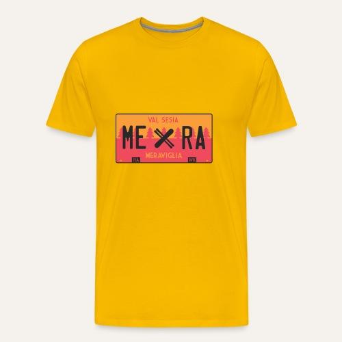 Plates III Mera - Maglietta Premium da uomo