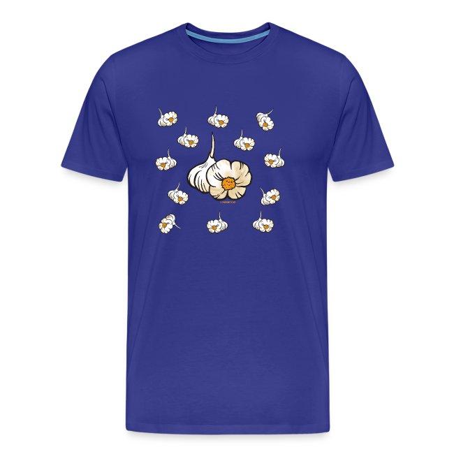 Garlic - Valkosipuli tekstiilit ja lahjatuotteet