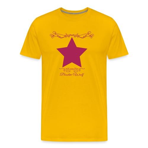 star 2018 - T-shirt Premium Homme