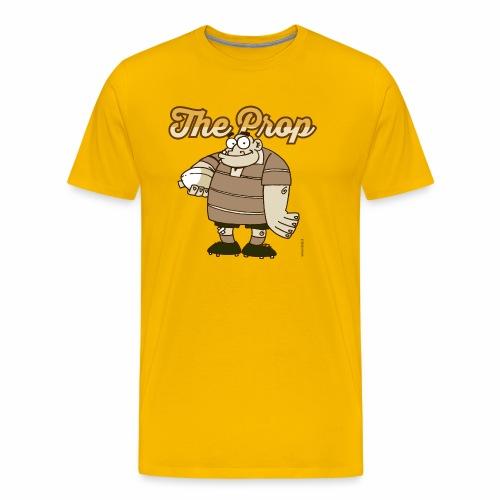 Prop_Marplo_mug.png - Maglietta Premium da uomo