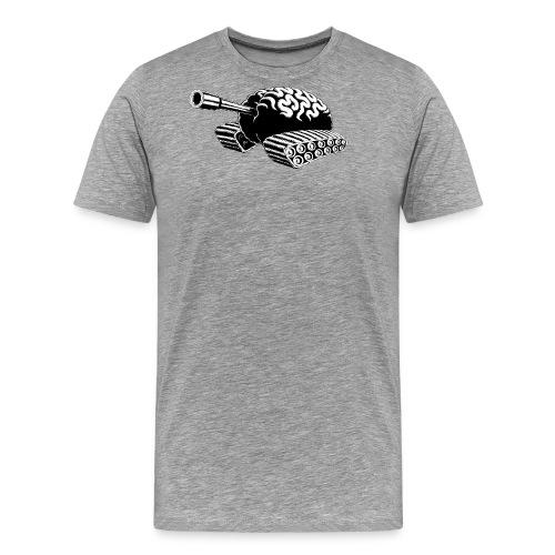 Think Tank - Men's Premium T-Shirt