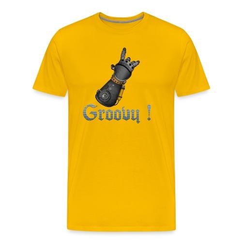 Dungeon Groovy ! - T-shirt Premium Homme
