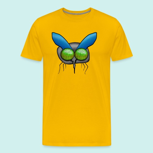 Muecke - Männer Premium T-Shirt