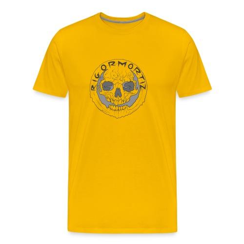 Rigormortiz Wear - Men's Premium T-Shirt