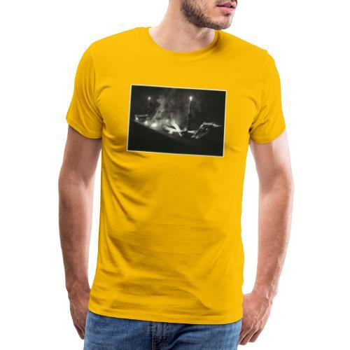 SENA - Camiseta premium hombre