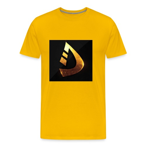 DyN_ Elite - Men's Premium T-Shirt