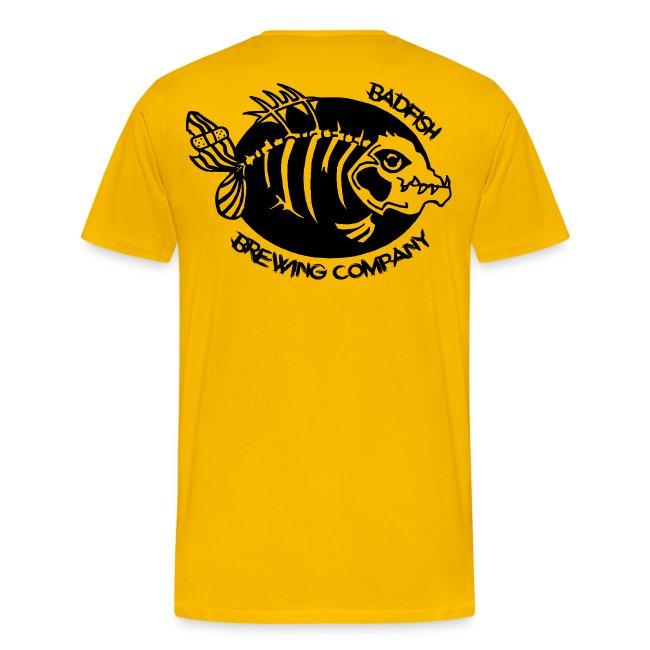 BadFish + Logo