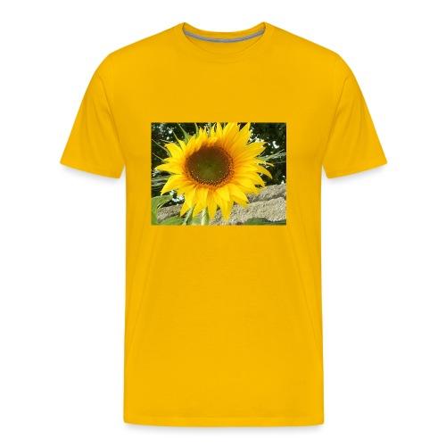 joie et bonne humeur - T-shirt Premium Homme
