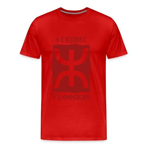 tilelli - T-shirt Premium Homme