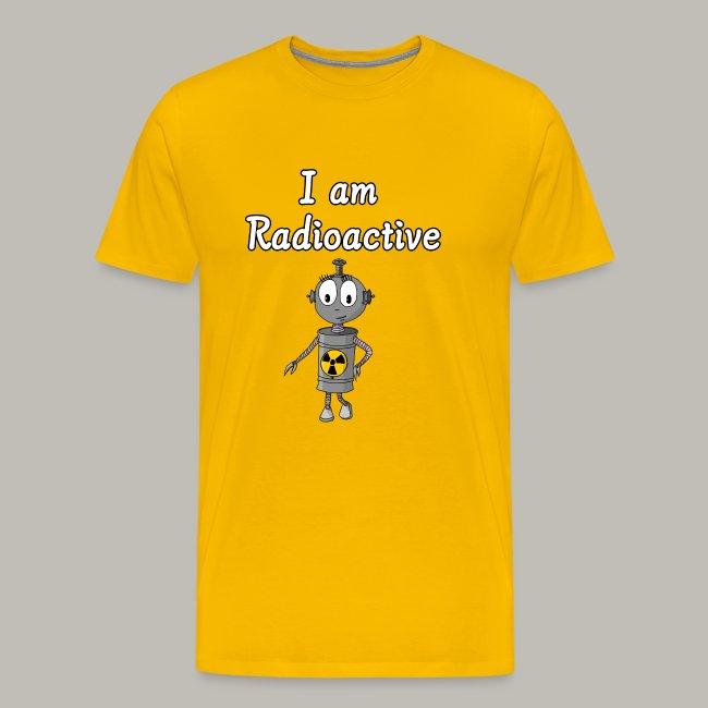 I am Radioactive