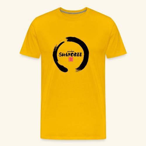 shinobee - Männer Premium T-Shirt