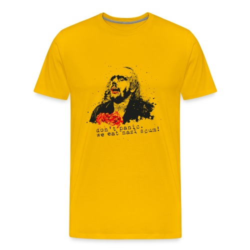 Antropophagus - Männer Premium T-Shirt