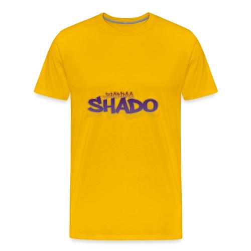 Camiseta - Men's Premium T-Shirt