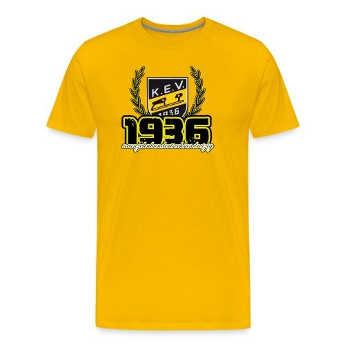 19363 - Männer Premium T-Shirt
