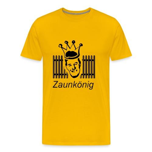 fezusammenstellung - Männer Premium T-Shirt