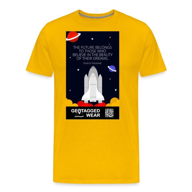 Rocket Science Men