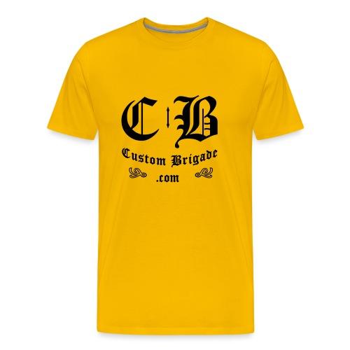 Gang - T-shirt Premium Homme
