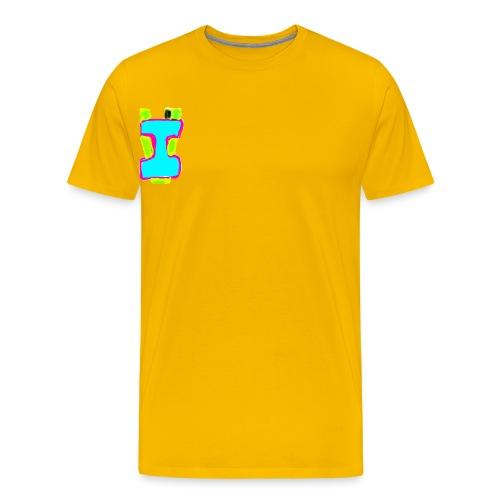 isaac_ vungbo - Men's Premium T-Shirt