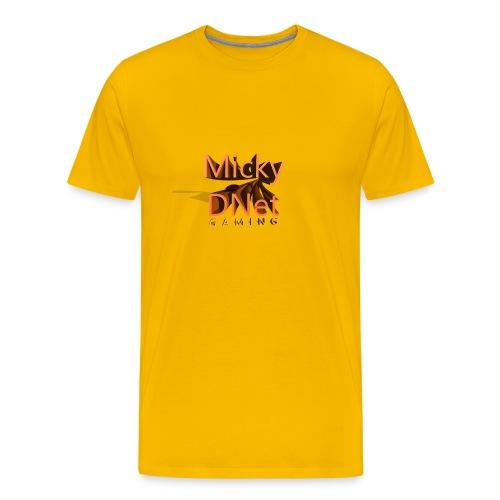 TestLogo - Men's Premium T-Shirt