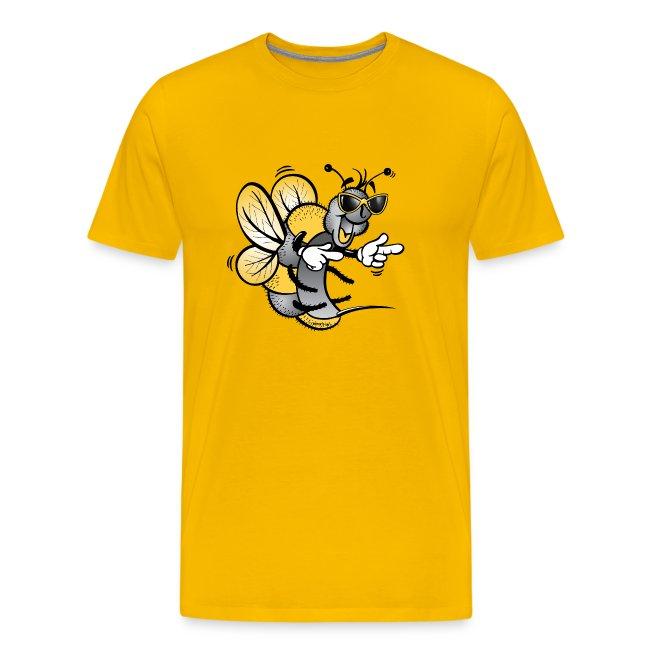 HAPPY BEE, ILOINEN MEHILÄINEN Textiles and Gifts
