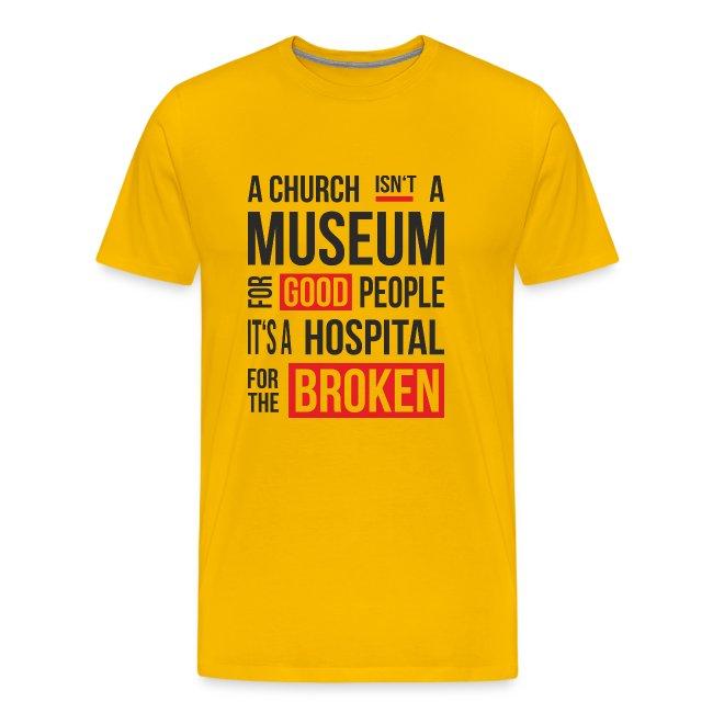 Church Museum