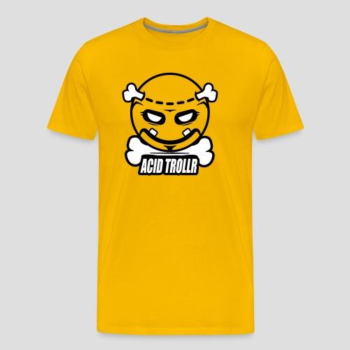 Acid TROLLR - T-shirt Premium Homme