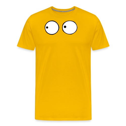 ogu - Men's Premium T-Shirt