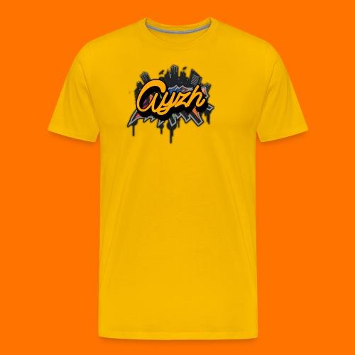 Urban Ayzh png - Men's Premium T-Shirt