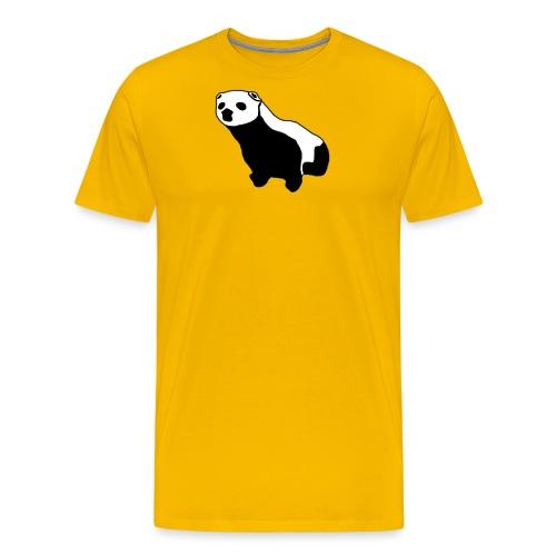 Polecat - Men's Premium T-Shirt