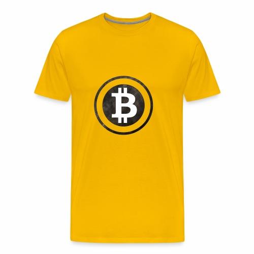 bitcoin 1813545 - Männer Premium T-Shirt