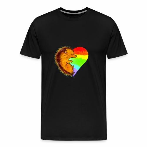 RICCIO - Maglietta Premium da uomo