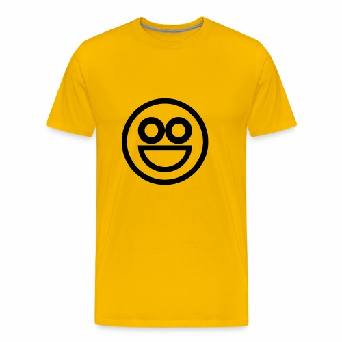 EMOJI 16 - T-shirt Premium Homme