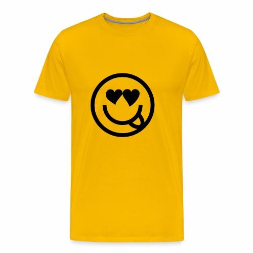 EMOJI 19 - T-shirt Premium Homme