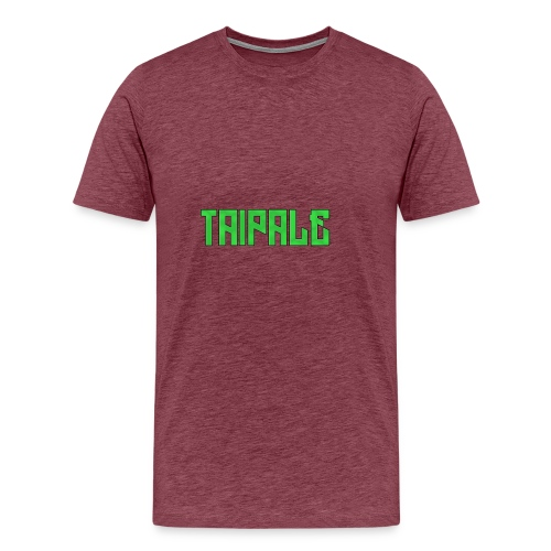 Taipale - Miesten premium t-paita