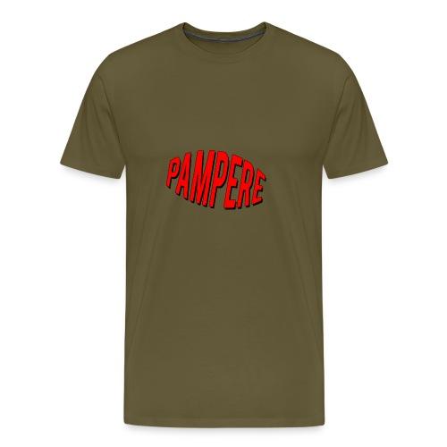 pampere - Koszulka męska Premium