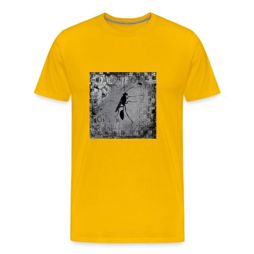 Isodontia Mexicana - Männer Premium T-Shirt