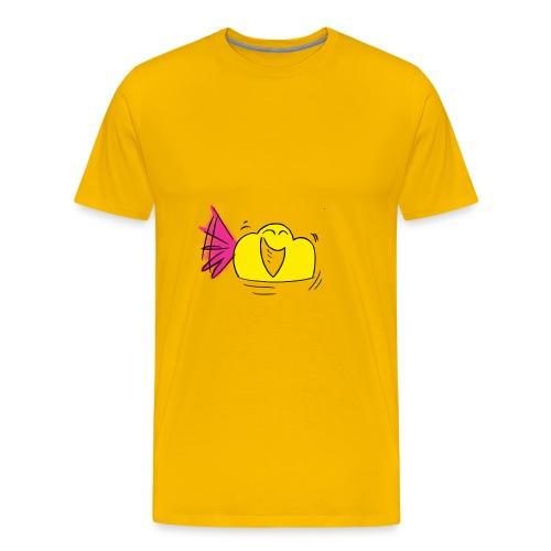 Iel02 - T-shirt Premium Homme