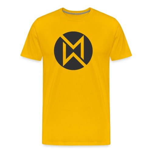 Flash M - Männer Premium T-Shirt
