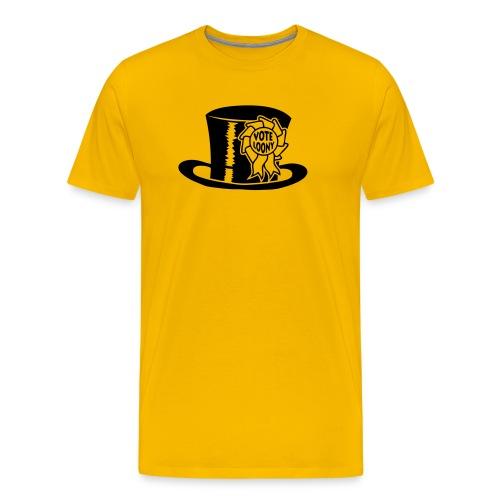 tophat - Men's Premium T-Shirt