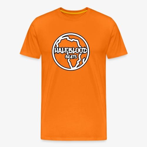 halfbloodAfrica - Mannen Premium T-shirt