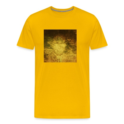 Mortinus - The Gold Offering - Men's Premium T-Shirt