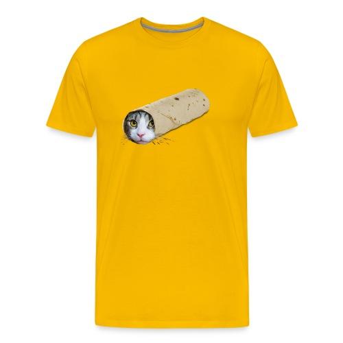 carrito - Mannen Premium T-shirt