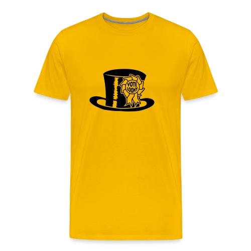 tophat - Men's Premium T-Shirt