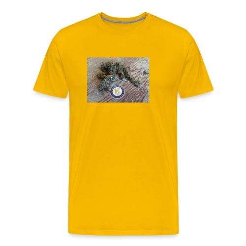 Sweet Sunflower Hempner - Männer Premium T-Shirt