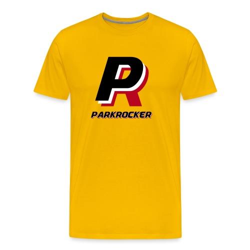 Parkrocker Shirt - Männer Premium T-Shirt