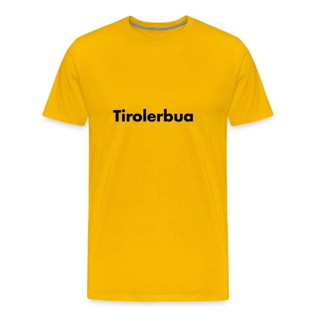 tirolerbua