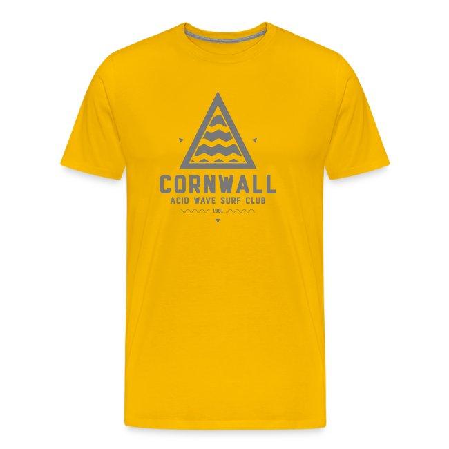 Cornwall Acid Wave Surf Club