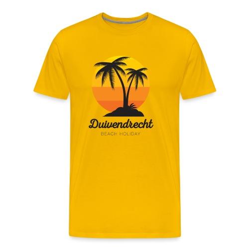 Duivendrecht - Mannen Premium T-shirt
